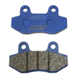 Brake Pads \ Shoes