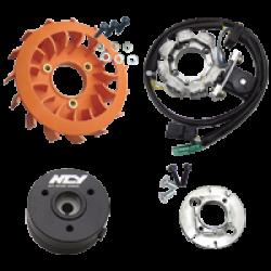 Flywheel \ Stator