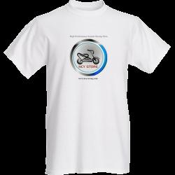 NCY STORE T-Shirt (white)