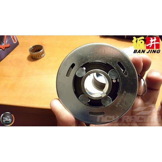 Ban Jing Duo Pak (GY6)