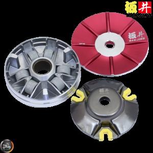 Ban Jing Variator 108mm Kit (GY6)