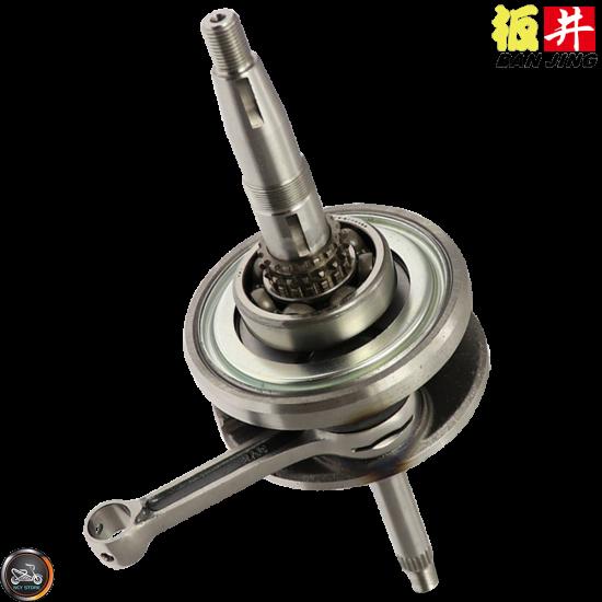 Ban Jing Crankshaft +3.0mm Stroker (GY6)