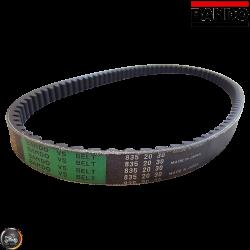 Bando CVT Belt 835-20-30 (GY6 longcase)