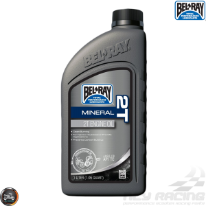 Bel-Ray Engine Oil Mineral 2T