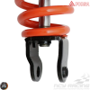 Forsa Shock 252mm Adjustable Performance (Honda Ruckus)