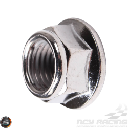 G- Nut M10 Smooth (QMB, GY6, Universal)