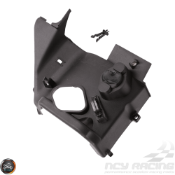 G- Fan Shroud Upper Emissions (GY6)