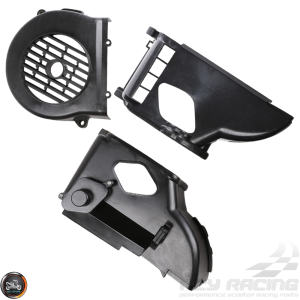 G- Fan Shroud Set (139QMB)