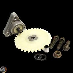 G- Oil Pump +Sprocket 33T Set (139QMB)