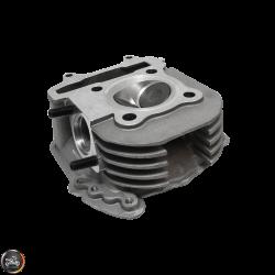 G- Cylinder Head 61mm 171cc 2V 27.5/23.5 Fit 54mm (GY6)