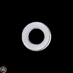 G- Oil Drain Bolt Washer M8 (QMB, GY6, Universal)