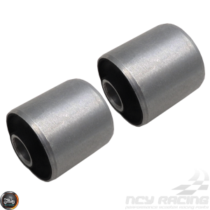 G- Crankcase Bushing 2-Front Set (139QMB, GY6)