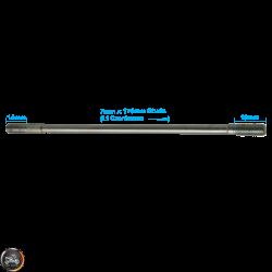 G- Cylinder Stud 176mm 2V (139QMB)