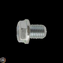 G- Oil Drain Bolt M12 (QMB, GY6, Universal)