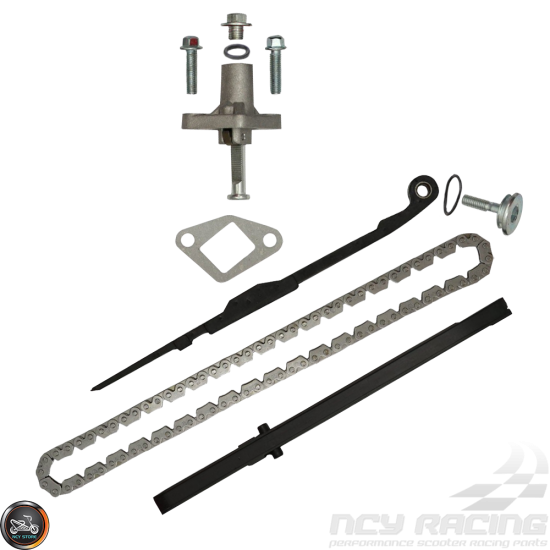 G- Cam Chain Tensioner Guide Kit (139QMB)