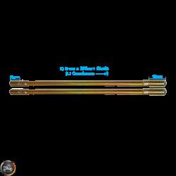 G- Cylinder Stud 208mm 2V-4V Set (GY6)