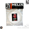 Helix Fuel Line 1/4 ID x 3/8 OD 3 Ft (transparent)