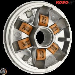 Koso Variator 115mm Set (GY6)