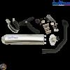 LeoVince Exhaust HM-Titan Performance (139QMB)