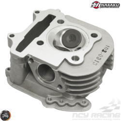 Naraku Cylinder Head 59mm 171cc 2V 27.75/23 Fit 54mm (GY6)