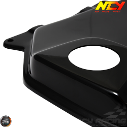 NCY Gas Tank Cover Black (Honda Ruckus)