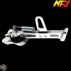 NCY Kickstand Desert Eagle Chrome (Honda Ruckus)