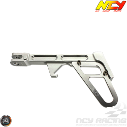 NCY Kickstand Aluminum Silver (Honda PCX)