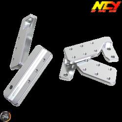 NCY Seat Adjustable Bracket Kit Alumin (Honda Ruckus)