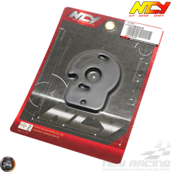 NCY Speedo Bracket Black (Honda Ruckus)