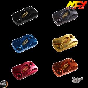 NCY Master Cylinder Cap 2nd 3D-X (DIO, GY6, Ruckus)