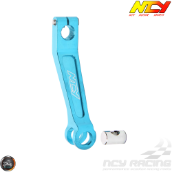 NCY Brake Shoe Arm Rear Blue (Yamaha Zuma 125)