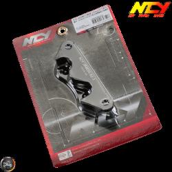 NCY Brake Caliper Adapter 200mm B2 Black (DIO, Ruckus)
