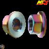 NCY M12 Nut Set  + $19.95