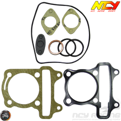 NCY Cylinder Gasket 63mm Set (GY6)