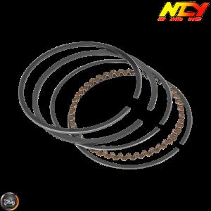 NCY Cylinder 50mm 81cc Big Bore Kit w/Cast Piston (139QMB)