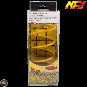 NCY Compression Spring 1500 RPM (Vino, Zuma 125)