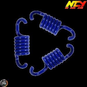 NCY Clutch Spring 1000 RPM Set (Aprilia, JOG, Zuma 50)