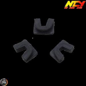 NCY Variator Slide Set (Aprilia, JOG, Zuma 50)