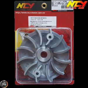 NCY Drive Face Fan 115mm (GY6)