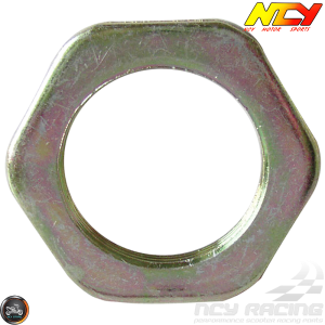 NCY Clutch Nut M28x4mm (QMB, GY6, Universal)