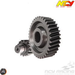 NCY Gear Set 15*36 (GY6)