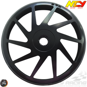 NCY Clutch Bell 10-Spokes PTFE Coated Racing Star (GY6, PCX)