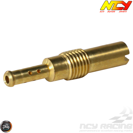 NCY Idle Jet 35 (139QMB, GY6, Universal)
