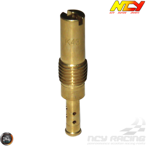 NCY Idle Jet 43 (139QMB, GY6, Universal)