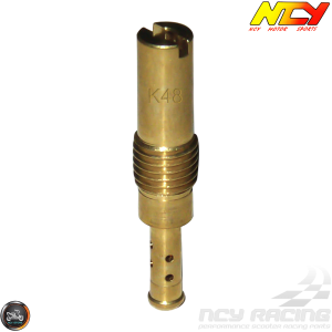 NCY Idle Jet 48 (139QMB, GY6, Universal)