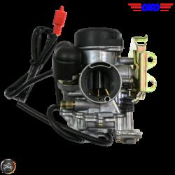 OKO Carburetor CVK 30mm (GY6)