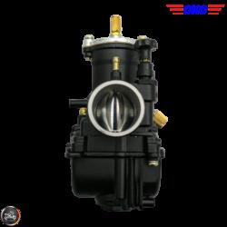 OKO Carburetor PWK Black (QMB, GY6, Universal)