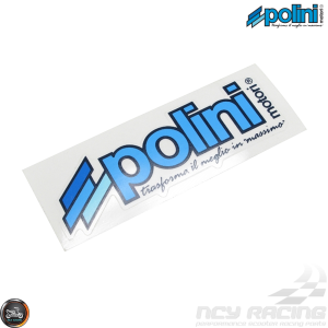Polini Sticker 70x22cm