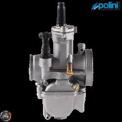 Polini Carburetor PWK 28mm (DIO, QMB)