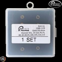 Prima PB Main Jet 70-115 10-Pcs Kit (139QMB)